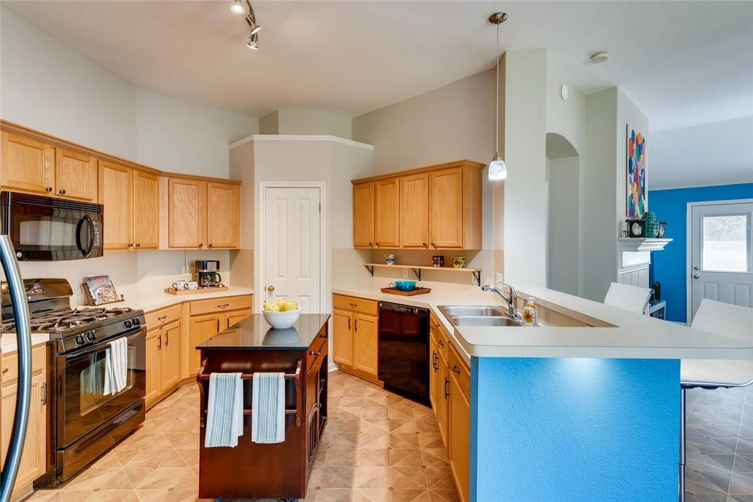 Closed | 6705 Telluride Trail Austin, TX 78749 9