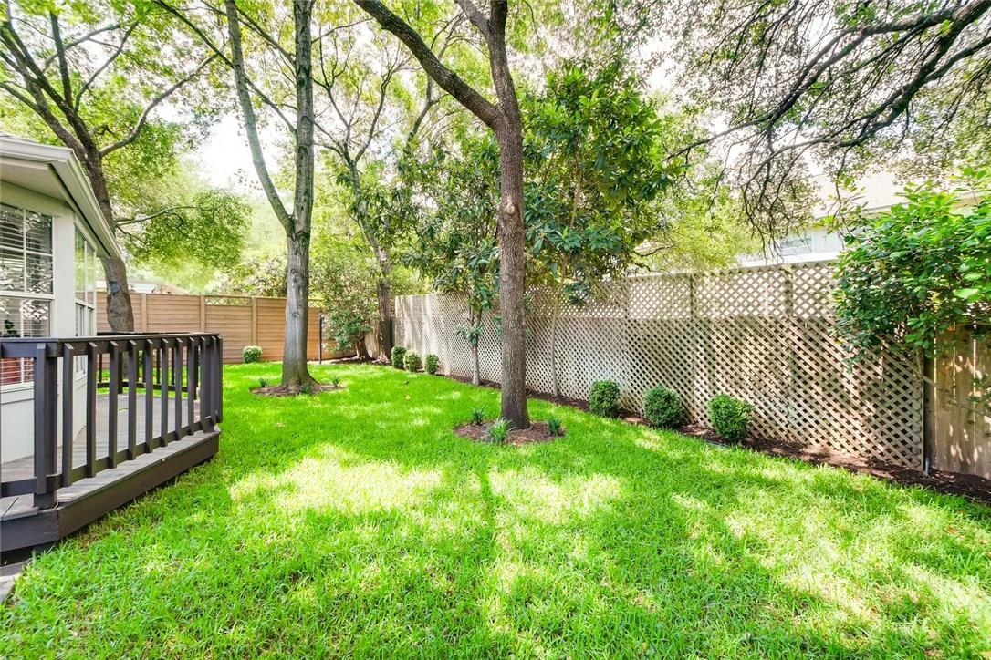 Closed | 1809 Edelweiss Drive Cedar Park, TX 78613 24