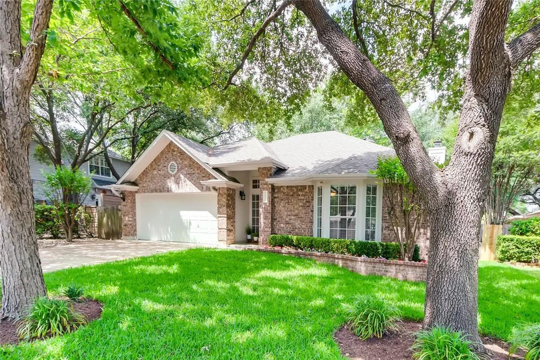 Closed | 1809 Edelweiss Drive Cedar Park, TX 78613 1