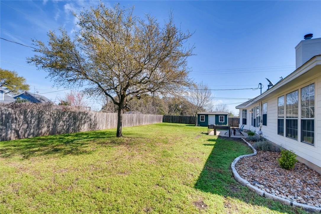 Closed | 8700 Black Oak Street Austin, TX 78729 24