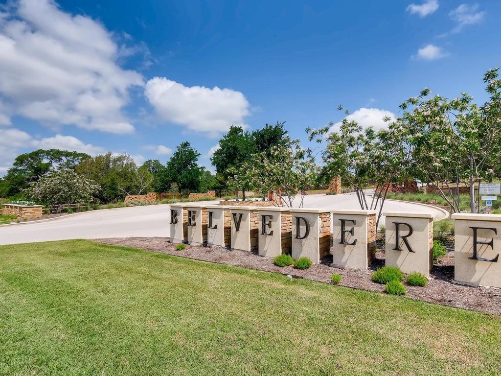 Closed | 18441 Flagler Drive Austin, TX 78738 36