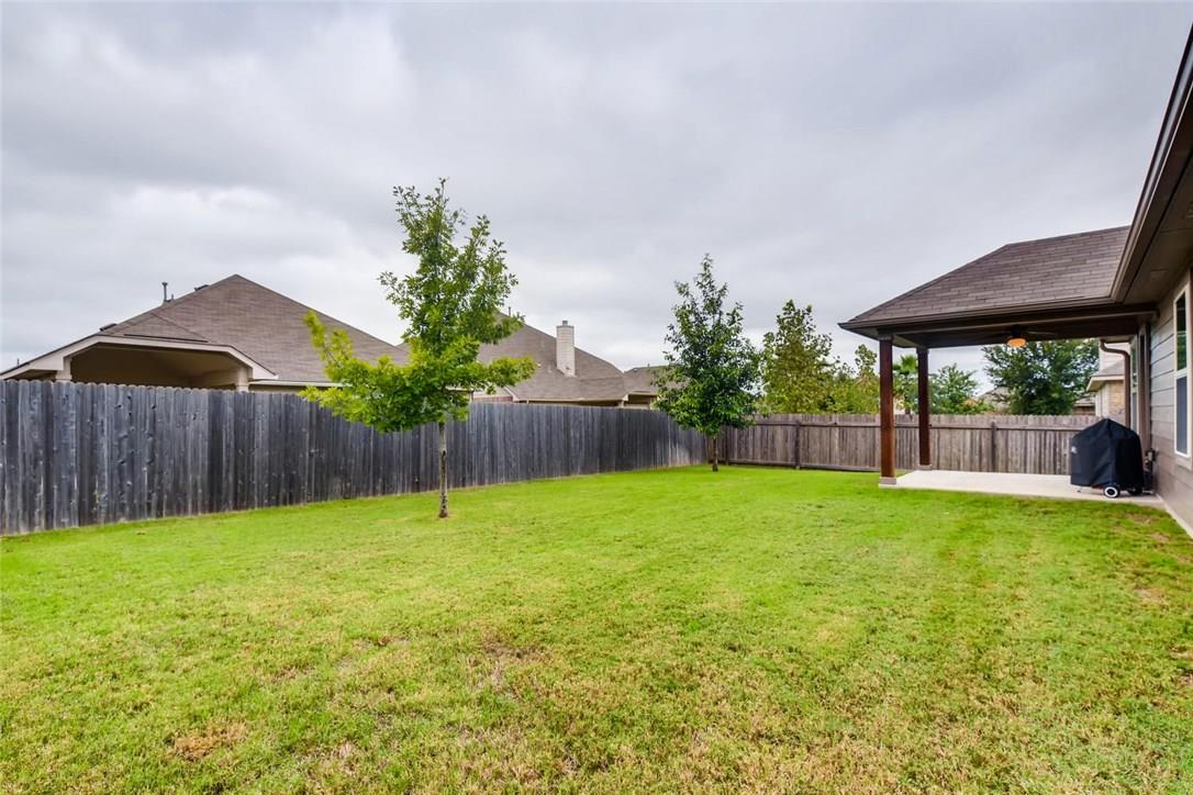 Closed | 358 Hot Spring Valley Buda, TX 78610 25