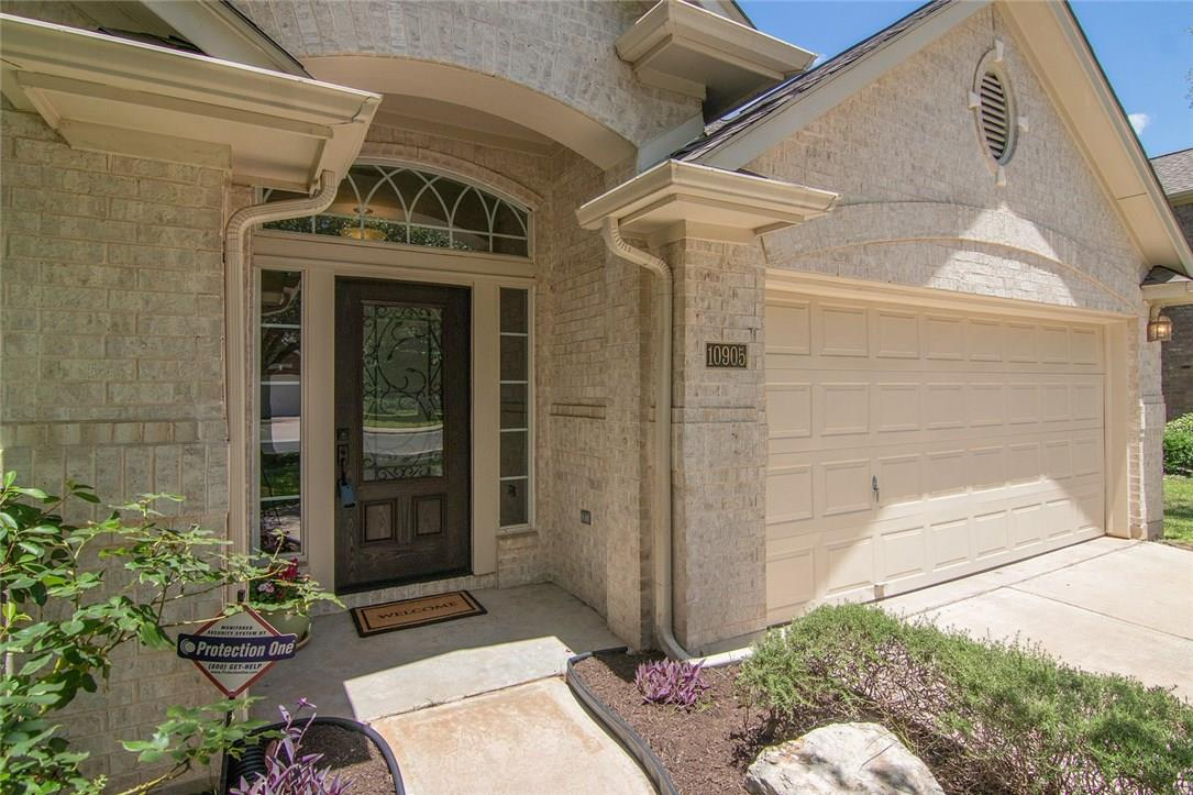 Closed | 10905 Bexley Lane Austin, TX 78739 1