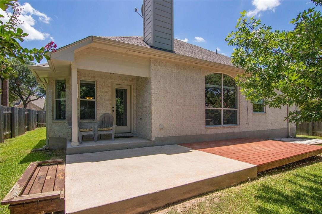 Closed | 10905 Bexley Lane Austin, TX 78739 22