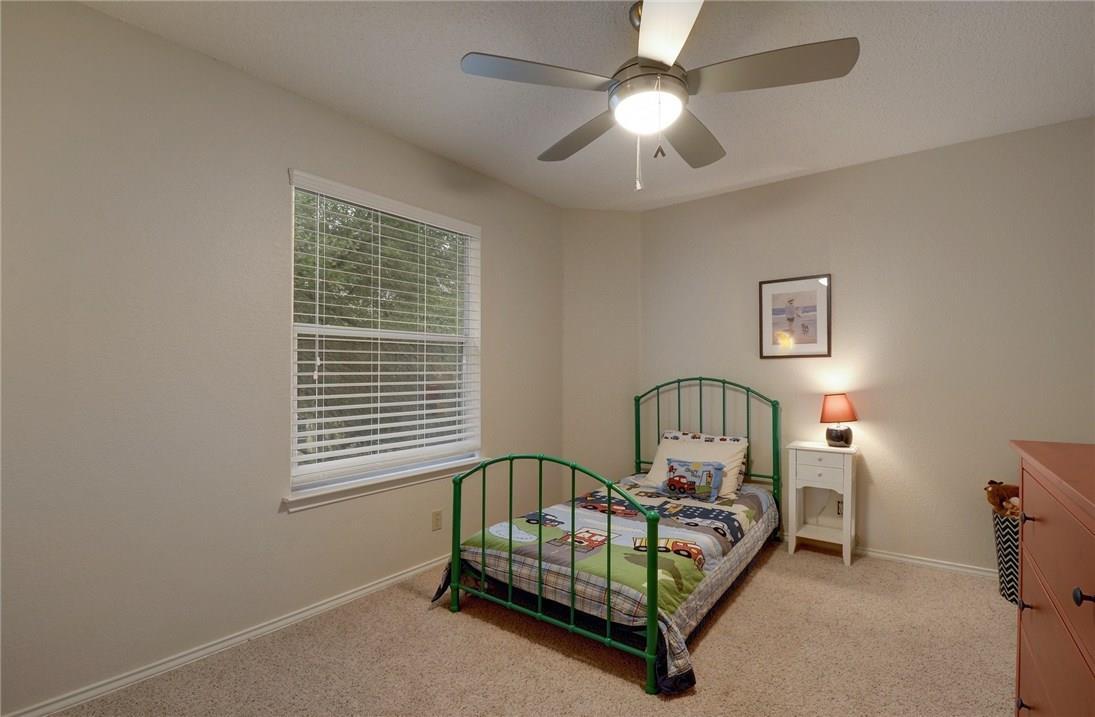 Closed | 6618 Hillside Terrace Drive Austin, TX 78749 20