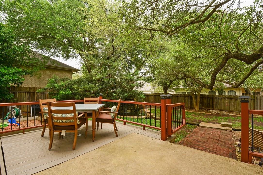 Closed | 6618 Hillside Terrace Drive Austin, TX 78749 24