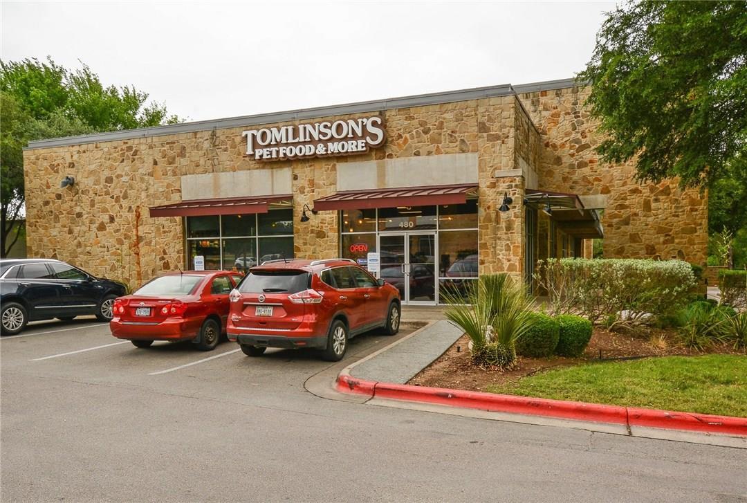 Closed | 6618 Hillside Terrace Drive Austin, TX 78749 30