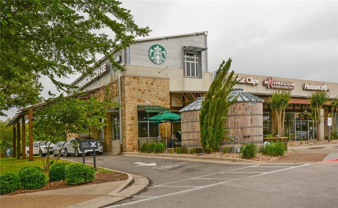 Closed | 6618 Hillside Terrace Drive Austin, TX 78749 34