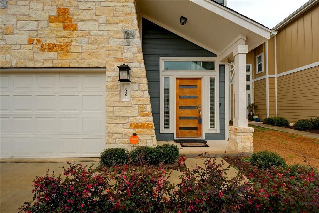 Closed | 1507 Casa Drive Austin, TX 78745 2