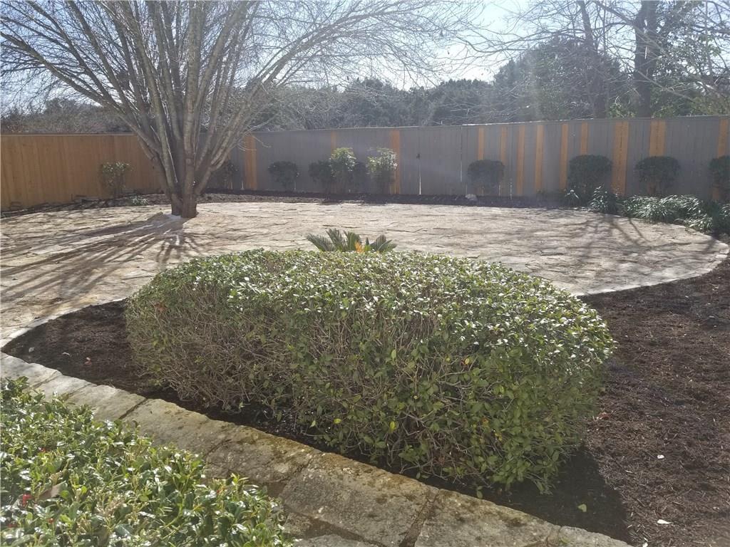 Closed | 4003 Gaines Court Austin, TX 78735 27