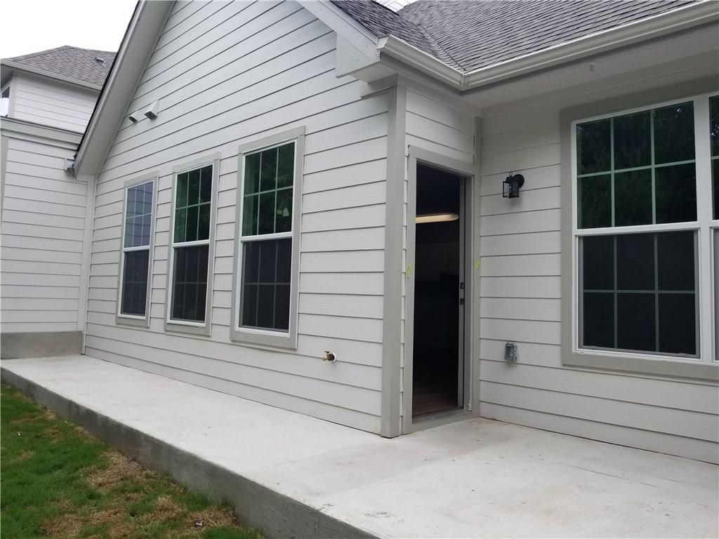 Closed | 12182 Abbey Glen Lane Austin, TX 78753 16