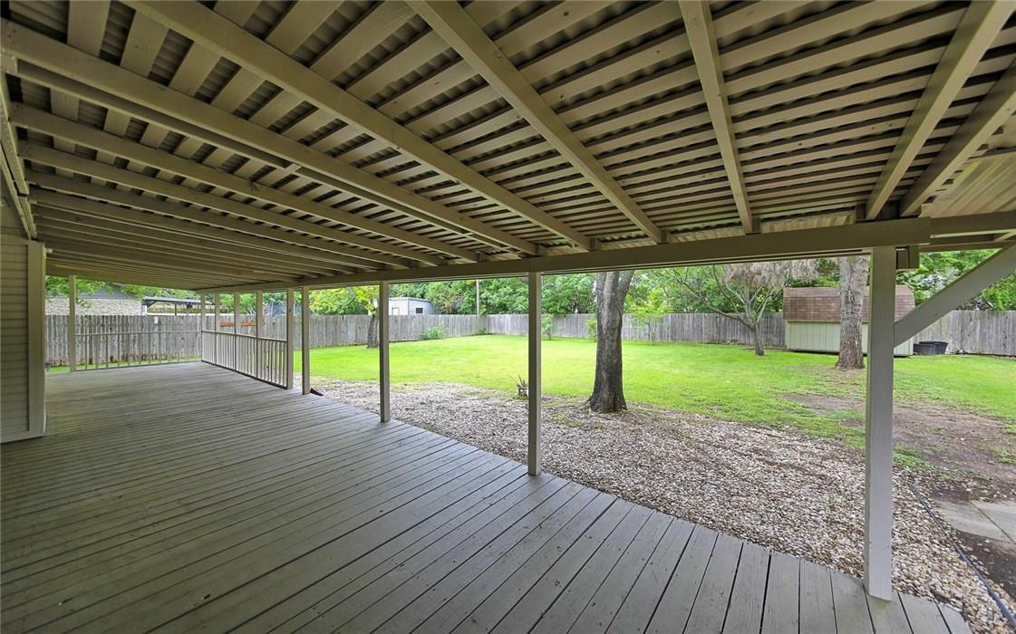 Closed | 113 S Kings Canyon Drive Cedar Park, TX 78613 17