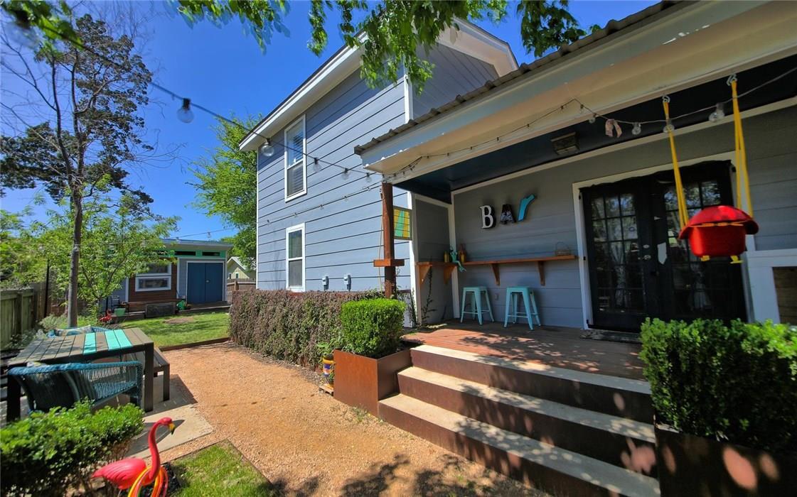 Closed | 1186 Ridgeway Drive Austin, TX 78702 24