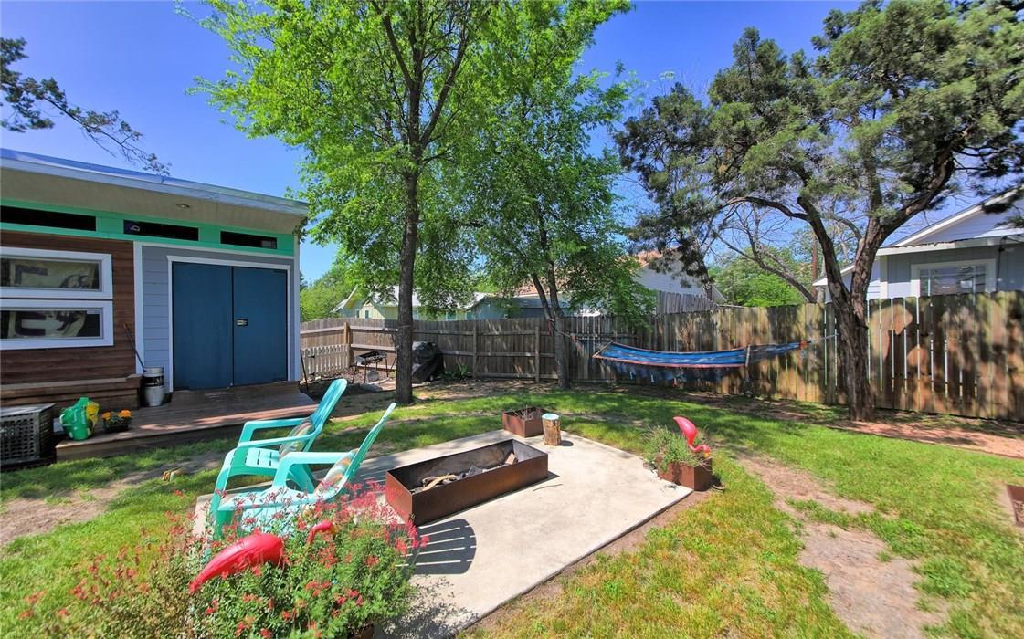 Closed | 1186 Ridgeway Drive Austin, TX 78702 28