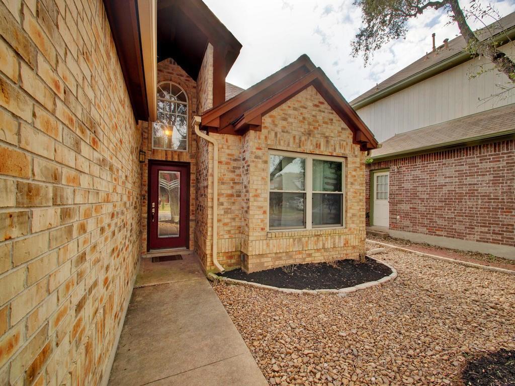 Closed   6603 Carisbrooke Lane Austin, TX 78754 3