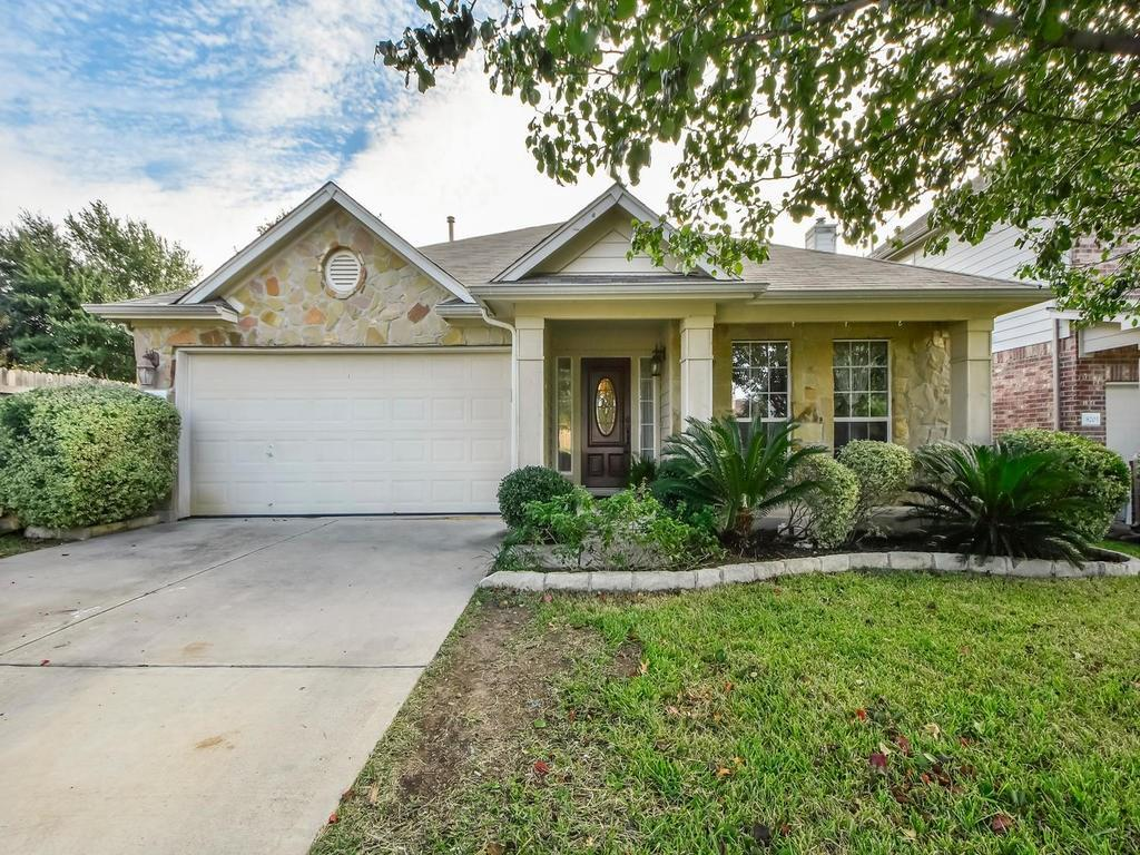 Closed   8203 Campeche Bay Place Round Rock, TX 78681 0