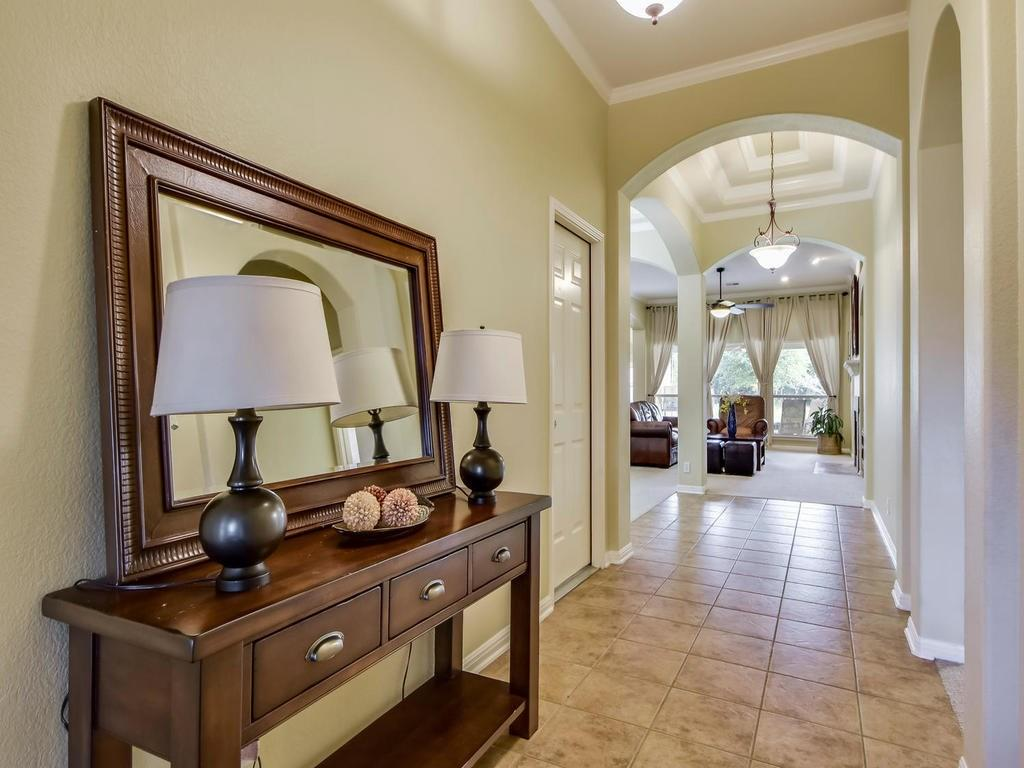 Closed   8203 Campeche Bay Place Round Rock, TX 78681 1