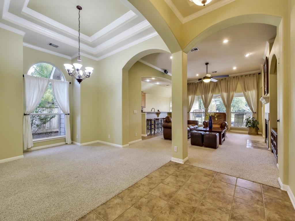 Closed   8203 Campeche Bay Place Round Rock, TX 78681 2