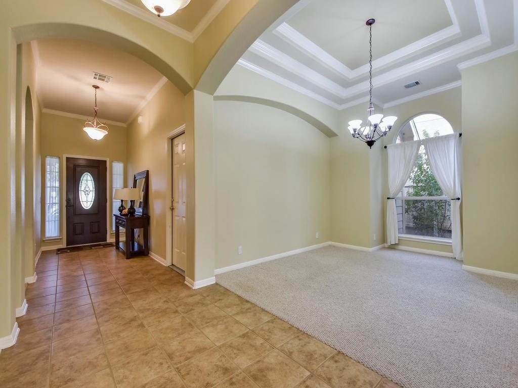 Closed   8203 Campeche Bay Place Round Rock, TX 78681 3