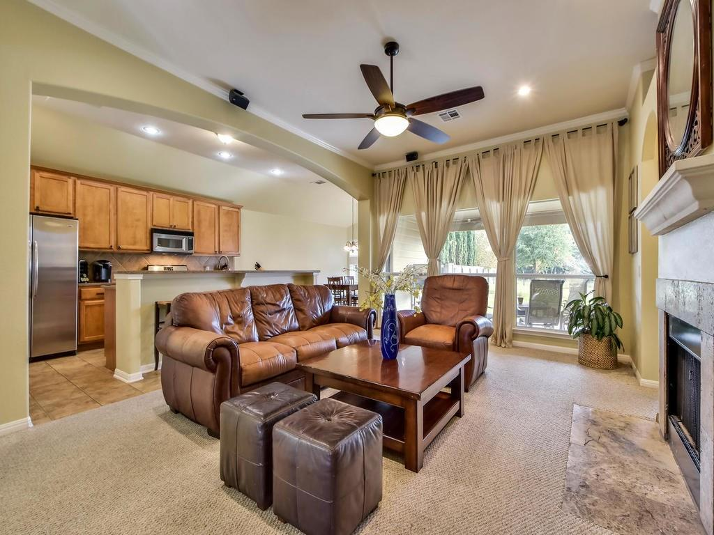 Closed   8203 Campeche Bay Place Round Rock, TX 78681 4