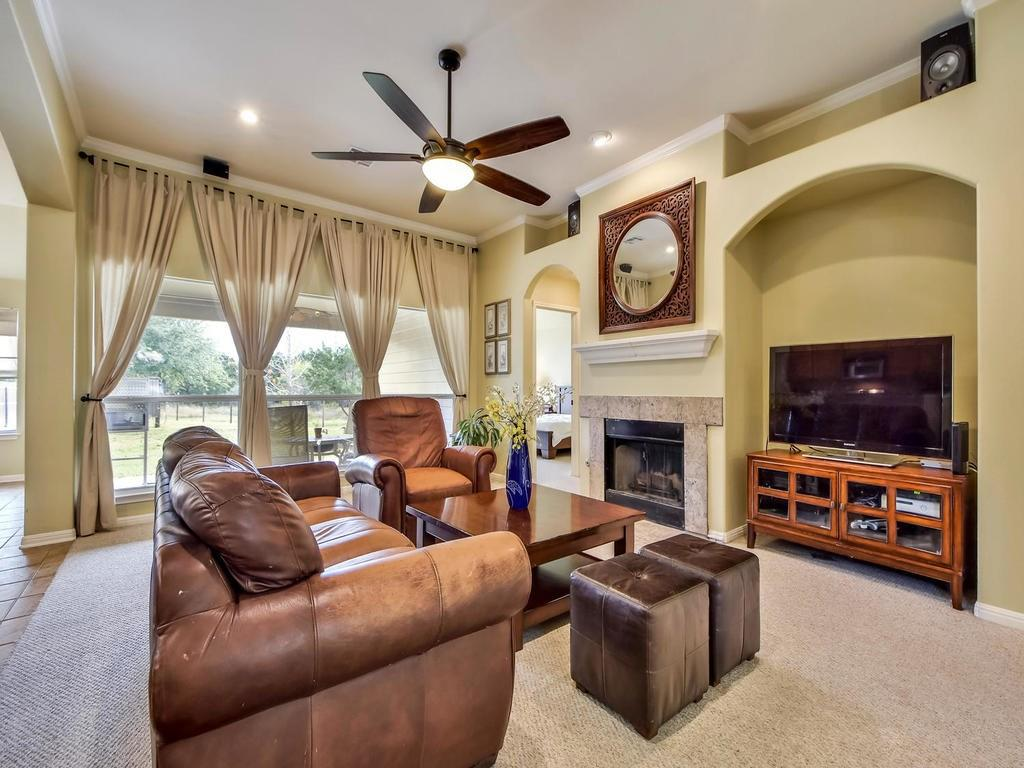 Closed   8203 Campeche Bay Place Round Rock, TX 78681 5