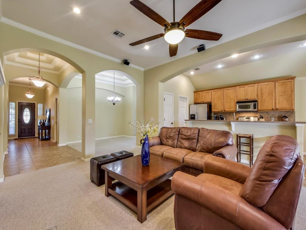 Closed   8203 Campeche Bay Place Round Rock, TX 78681 6