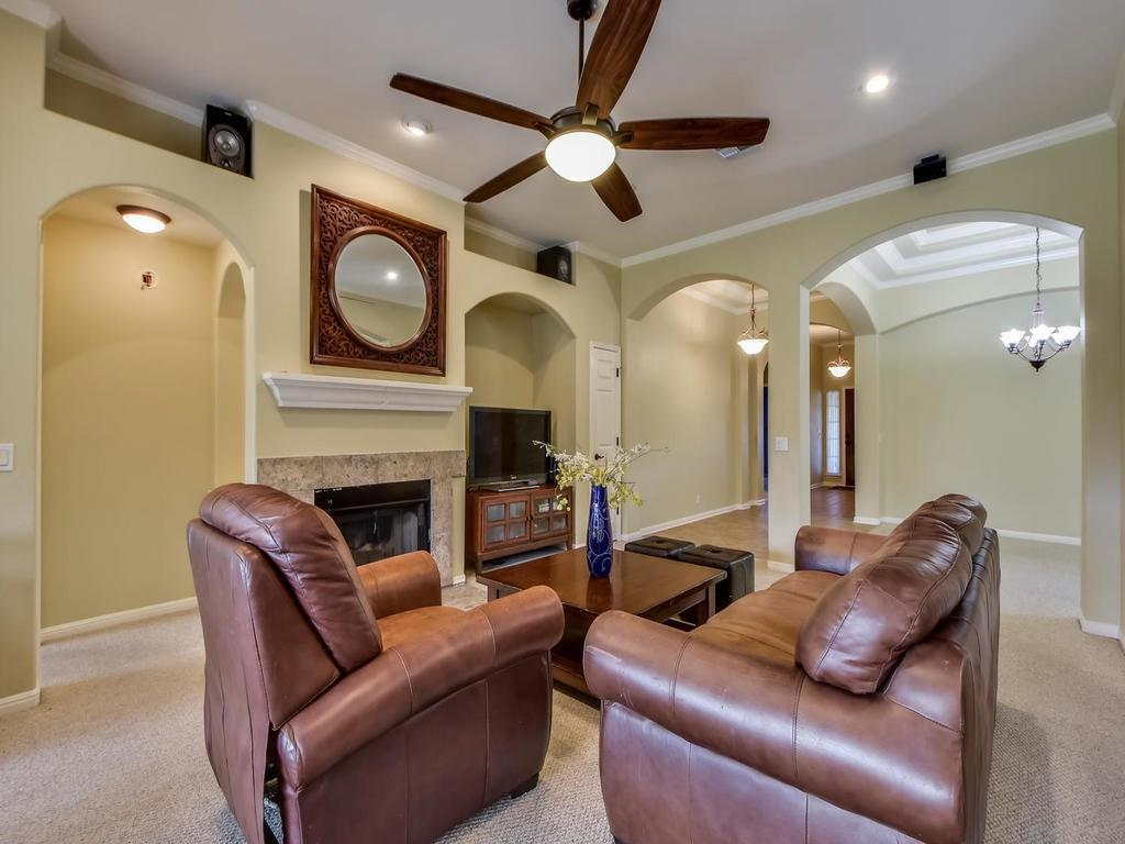 Closed   8203 Campeche Bay Place Round Rock, TX 78681 7