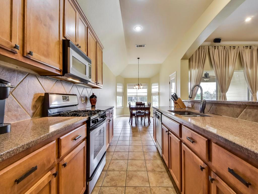 Closed   8203 Campeche Bay Place Round Rock, TX 78681 8