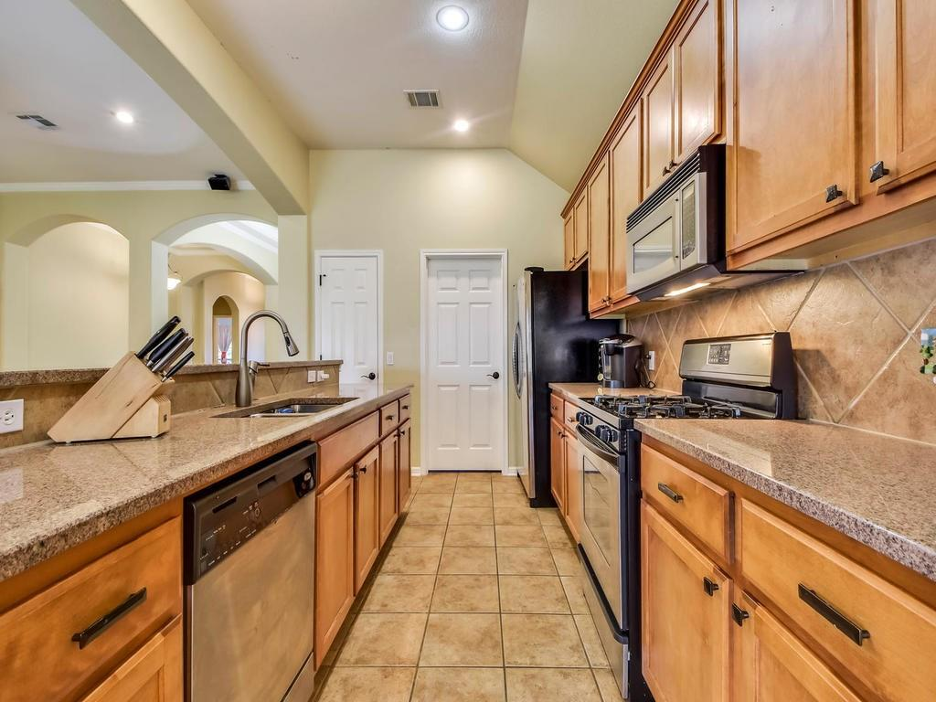Closed   8203 Campeche Bay Place Round Rock, TX 78681 9