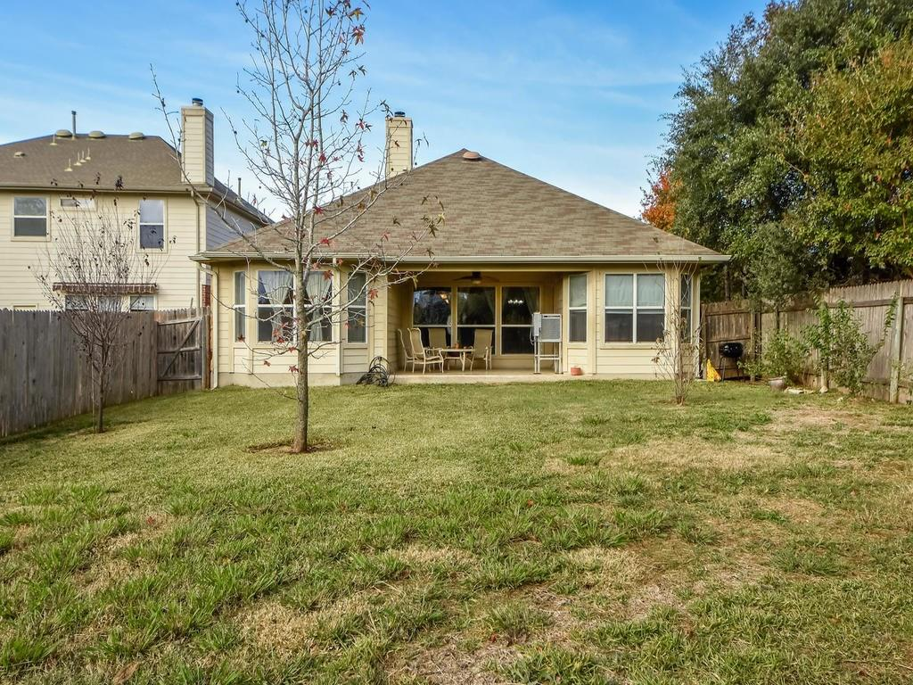 Closed   8203 Campeche Bay Place Round Rock, TX 78681 24