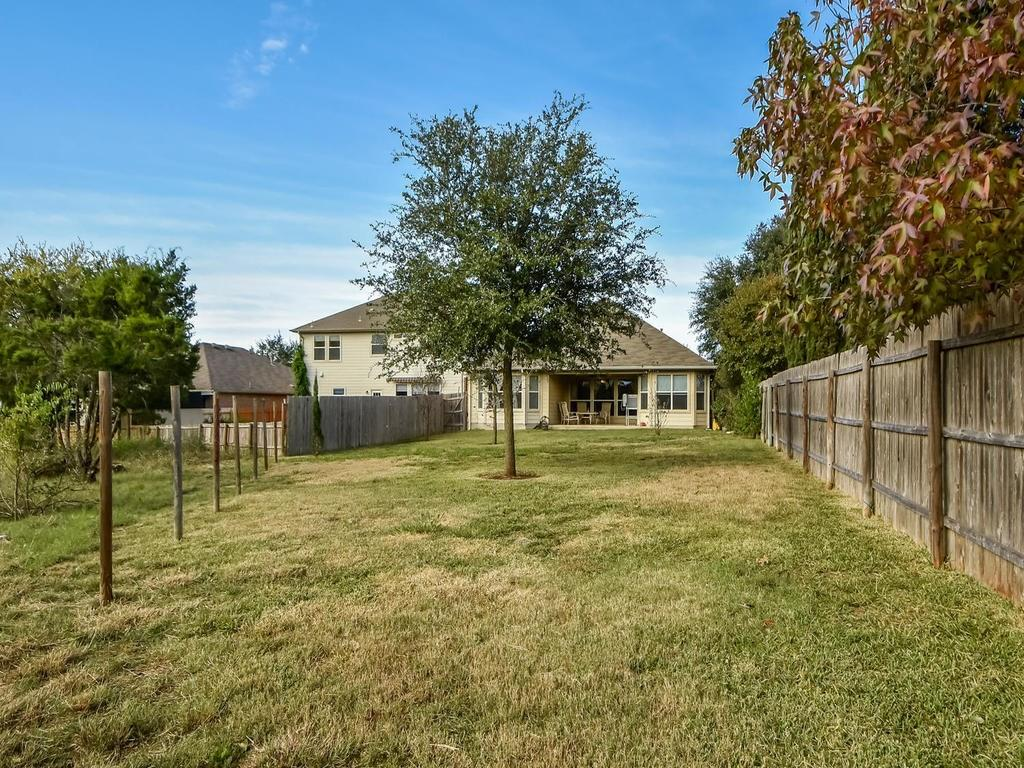 Closed   8203 Campeche Bay Place Round Rock, TX 78681 26