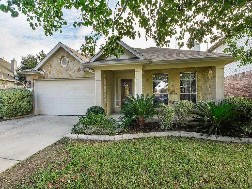 Closed   8203 Campeche Bay Place Round Rock, TX 78681 28