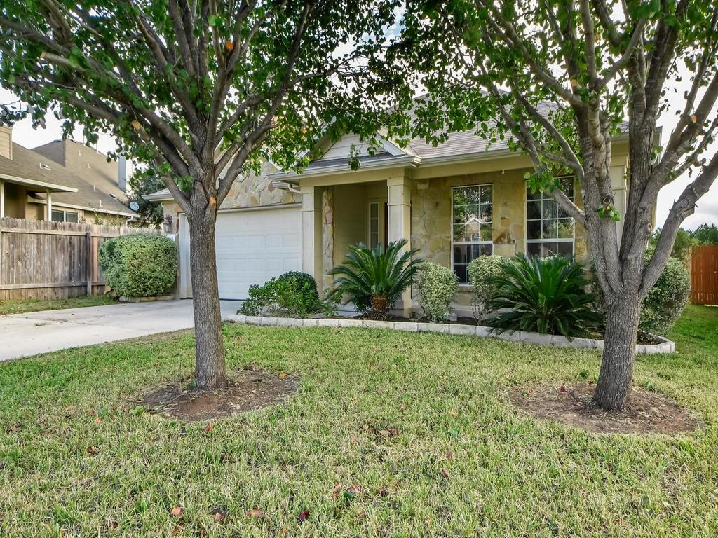 Closed   8203 Campeche Bay Place Round Rock, TX 78681 29