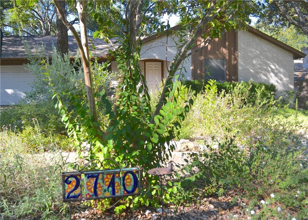 Closed | 2710 Edenwood Drive Austin, TX 78745 1