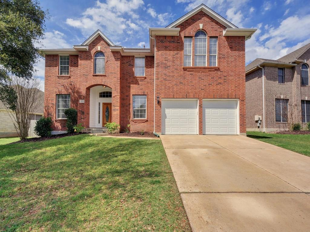 Closed | 11016 Bexley Austin, TX 78739 0