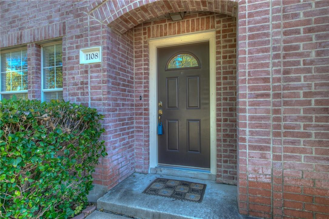 Closed | 1108 Statler Bend Drive Pflugerville, TX 78660 1