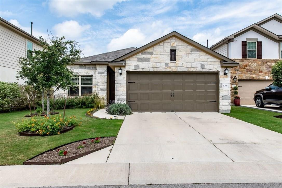 Closed | 11308 Birlandier Court Manchaca, TX 78652 0
