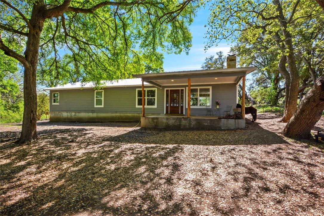 Closed | 6201 County Road 252 Bertram, TX 78605 2