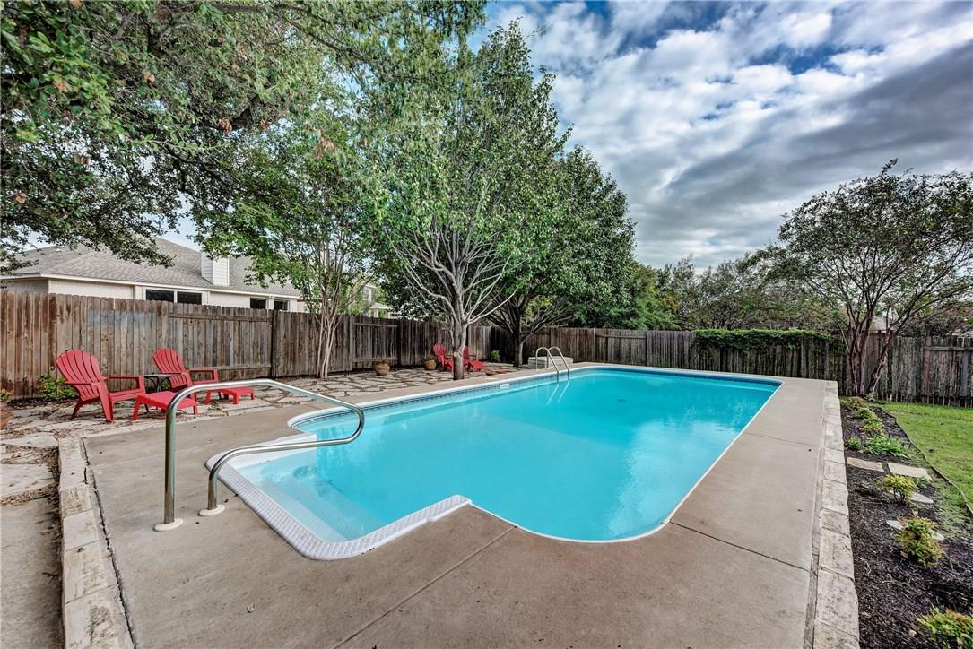 Closed | 15800 Belfin Drive Austin, TX 78717 33
