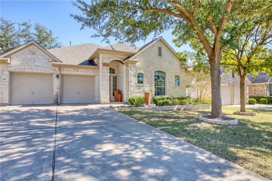 Closed | 1017 Horseback Hollow Austin, TX 78732 0