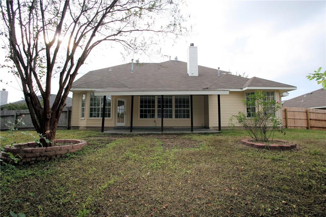 Closed   403 Geyser Avenue Pflugerville, TX 78660 26
