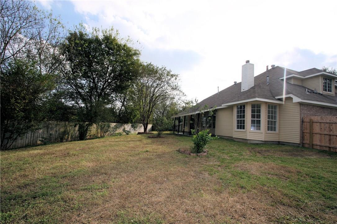 Closed   403 Geyser Avenue Pflugerville, TX 78660 27
