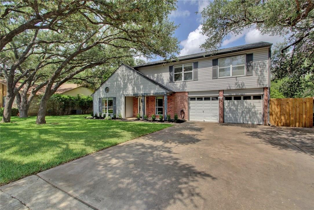 Closed | 1600 Wood Rock Drive Round Rock, TX 78681 0
