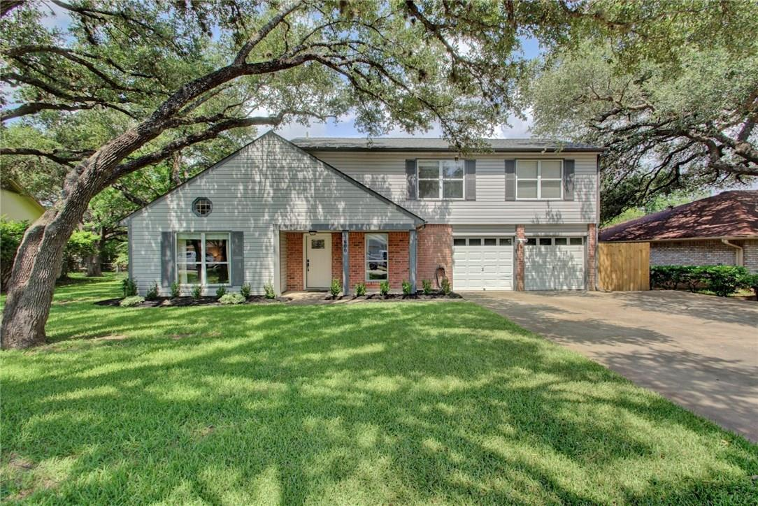 Closed | 1600 Wood Rock Drive Round Rock, TX 78681 1