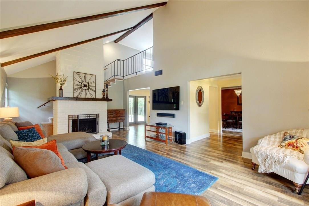 Closed | 1600 Wood Rock Drive Round Rock, TX 78681 4