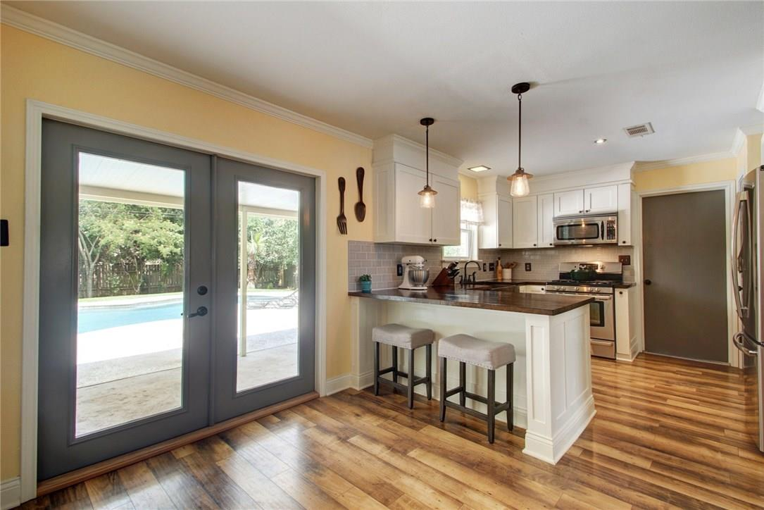 Closed | 1600 Wood Rock Drive Round Rock, TX 78681 6