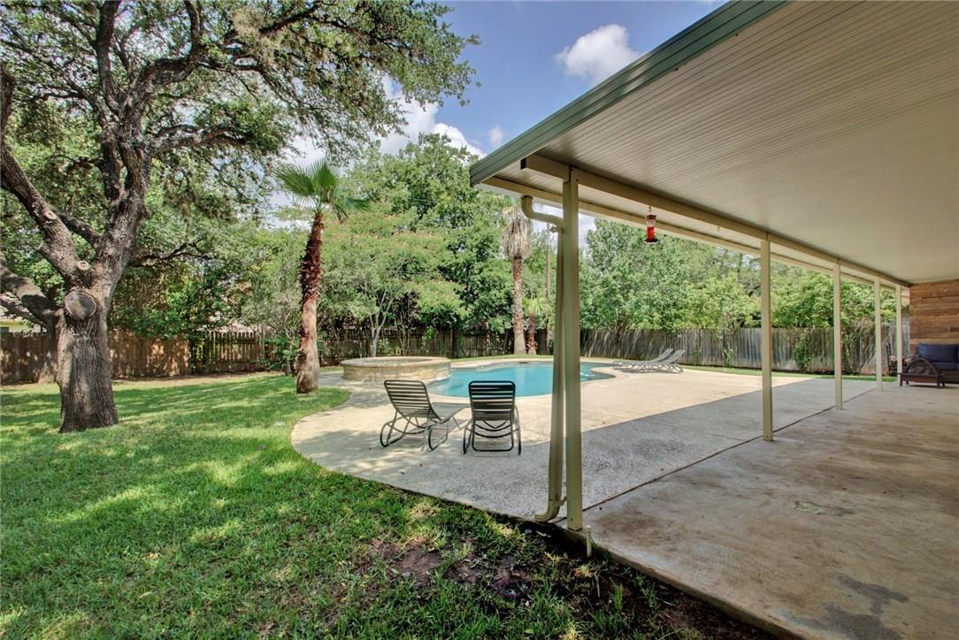 Closed | 1600 Wood Rock Drive Round Rock, TX 78681 23