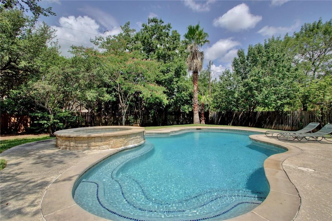 Closed | 1600 Wood Rock Drive Round Rock, TX 78681 25