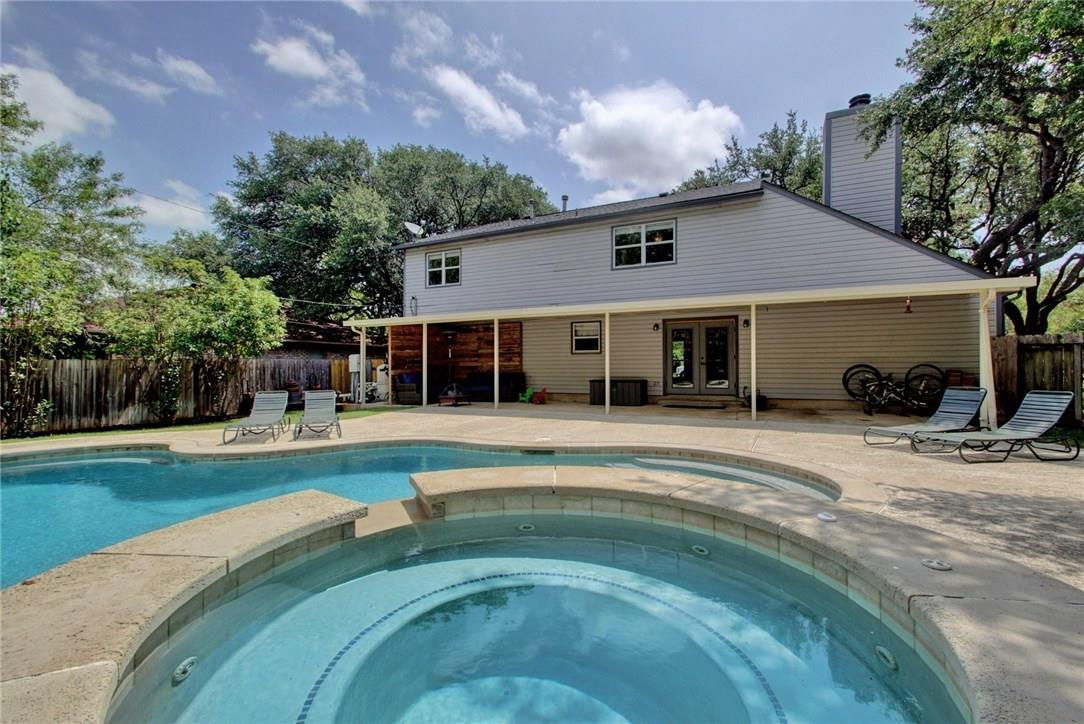 Closed | 1600 Wood Rock Drive Round Rock, TX 78681 28