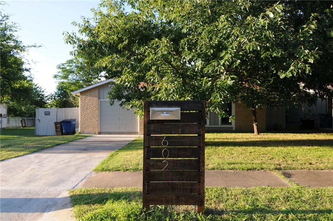 Closed | 602 Blueberry Hill Austin, TX 78745 0